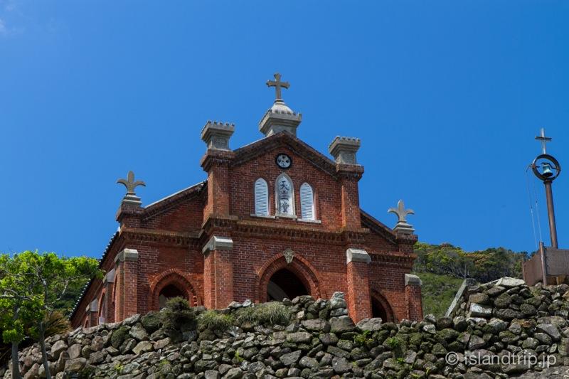 教会と人情の島々、「五島列島」旅 その1 | ISLAND TRIP(アイランドトリップ)
