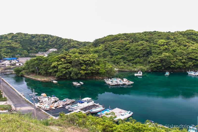五島 列島 行き方